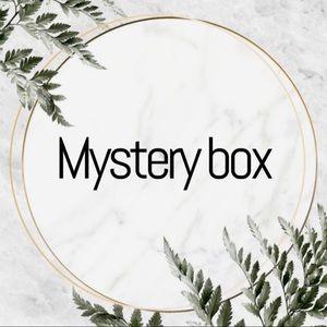 MYSTERY BOX # 1 SIZE LARGE!